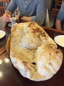 Lavish Bread